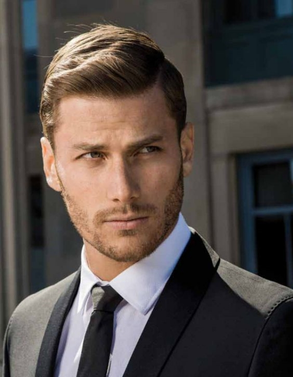 Professional Beard Styles for Interview