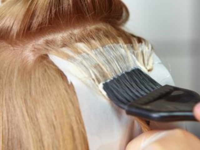 How Hair Color Is Made- Raw Materials, Manufacturing Process, And Quality Control