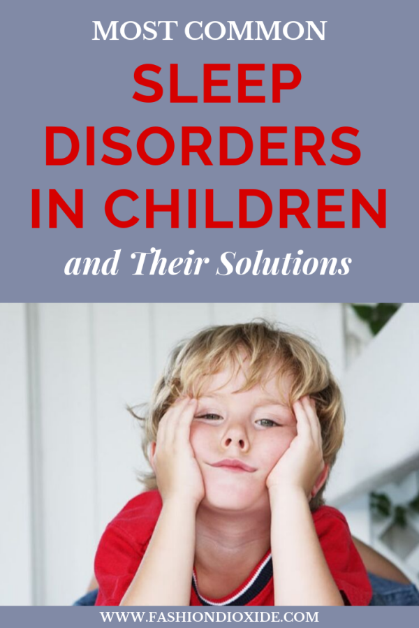 Most-Common-Sleep-Disorders-in-Children-and-Their-Solutions