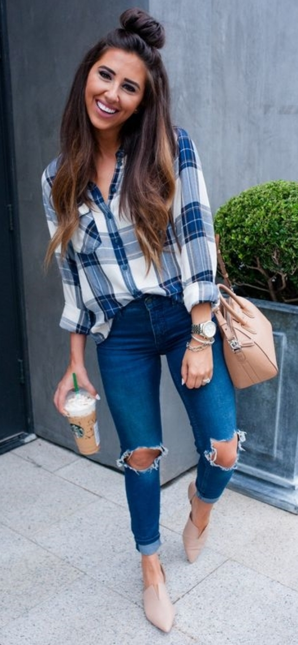 Sexy and Stylish Fall Outfits Ideas