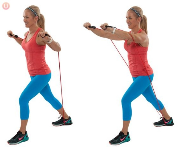 Effective Resistance Band Workouts and Exercises