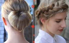 Best Hairstyles for Valentines Day