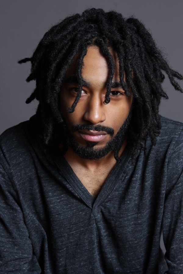 40 Fashionably Correct Long Hairstyles for Black Men ...