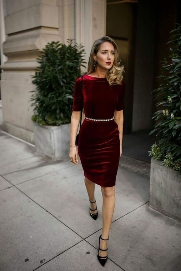 Flirty-and-Sexy-Outfits-for-Valentines-Day