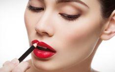 How to Apply Liquid Lipstick Like a Professional