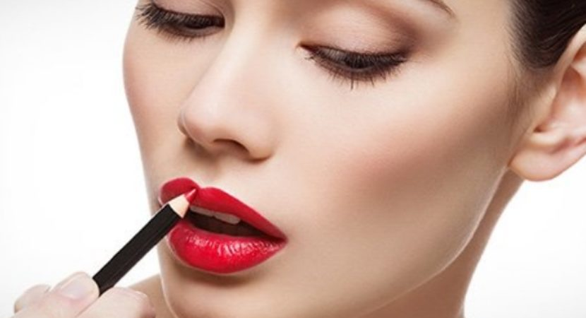 How to Apply Liquid Lipstick Like a Professional